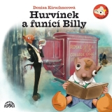 Hurvínek a funící Billy (CD)